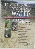 Te voet langs stromend water op de Veluwe 1 Van Hattem tot Apeldoorn