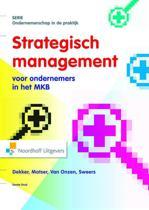 Strategisch Management voor ondernemers in het mkb/familiebedrijf