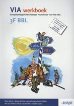 VIA - 3F BBL - Werkboek