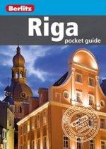 Berlitz Pocket Guide Riga (Travel Guide)