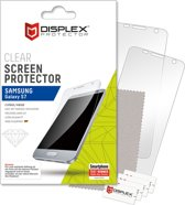 Displex Protector Clear for Galaxy S7 clear