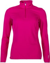 Falcon Wintersportpully - Maat XL  - Vrouwen - roze