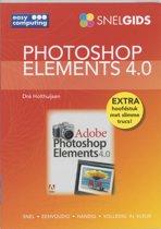 Snelgids Photoshop Elements 4