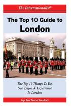Top 10 Guide to London