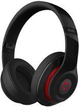 Beats by Dre Beats Studio Wireless MK2 - Draadloze over-ear koptelefoon - Zwart