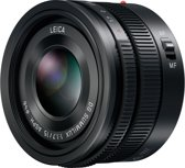 Panasonic Leica DG Summilux 15mm f/1.7 ASPH - geschikt voor alle MicroFourThirds systeemcamera's