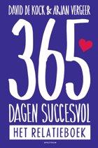 365 dagen succesvol :het relatieboek