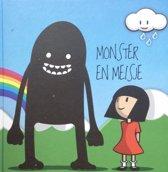 Monster en Meisje