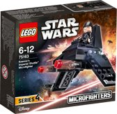 LEGO Star Wars Krennic's Imperial Shuttle Microfighter - 75163