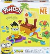 Play-Doh Minions Paradijs - Klei