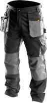 Neo Tools Werkbroek L/52 Oxford Bescherming 35% Katoen-65% Polyester 267 Gr/m2 CE-EN340