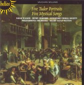 Vaughan Williams: Five Tudor Portraits; Five Mysti