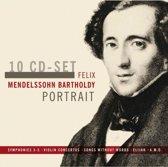 Mendelssohn: Portrait
