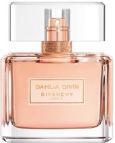 MULTI BUNDEL 3 stuks Givenchy Dahlia Divin Eau De Toilette Spray 75ml