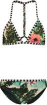 Shiwi Meisjes Triangle Bikini Bali - Dessin - Maat 128