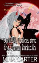 Confetti, Garters And The Demon Bridezilla