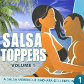 Salsa Toppers Vol.1