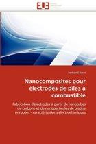 Nanocomposites Pour �lectrodes de Piles � Combustible