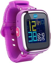 VTech Kidizoom Smart Watch DX Paars - Multifunctioneel Horloge