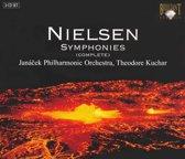 Complete Symphonies (6); Janacek Philh. / Kucher