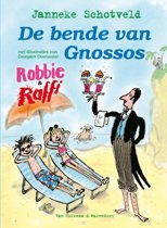 Robbie & Raffi - De bende van Gnossos