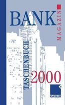 Bank Magazin Taschenbuch 2000