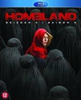 Homeland - Seizoen 4 (Blu-ray)