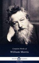Complete Works of William Morris (Delphi Classics)