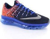 Nike - Air Max 2016 GS - Kinderen - Maat 38,5 - Zwart