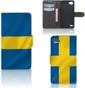 Bookstyle Case LG Q6 | LG Q6 Plus Zweden