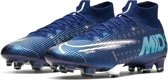 Nike Mercurial Vapor 13 Pro Neymar JR. FG  Sportschoenen - Maat 43 - Mannen - blauw/lichtblauw/geel