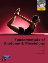 Fundamentals of Anatomy & Physiology with MasteringA&P™
