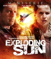 Exploding Sun (blu-ray)