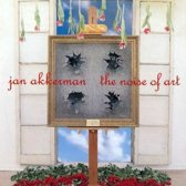 Jan Akkerman The noise of art