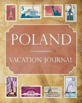 Poland Vacation Journal
