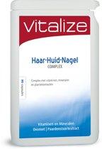 Vitalize Haar Huid Nagel Complex 90 capsules