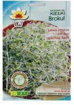 Kiemzaad broccoli