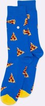 Alfredo Gonzales Pizza Blauw, Maat S (38/41)