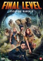Final Level: Escaping Rancala