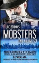 Mobsters, Two Volume Set