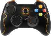 Speedlink TORID - Wireless Gaming Controller - PC/PS3 - Oranje/Zwart