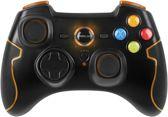Speedlink TORID - Wireless Gaming Controller - PC/PS3 - Oranje/Zwart
