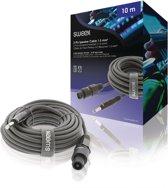 Sweex NL2 - 6,35mm Jack mono kabel - 2x 1,5mm - 10 meter