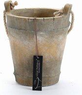 Pot Bruin Nepal