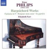 Philips: Harpsichord Music
