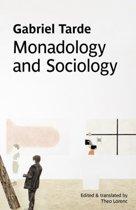 Monadology and Sociology