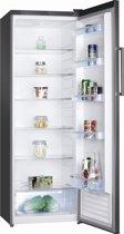 Frilec BONN340-4RVA++INOX - Kastmodel koelkast
