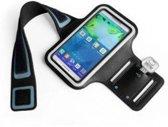 Smartphone armband voor Samsung Galaxy A7