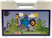 Kinder verbandkoffer 'Kids Jungle'