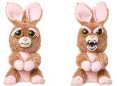 Feisty Pets Bunny - Knuffel - Konijn - Goliath